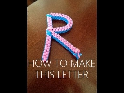 How to Make The Letter,