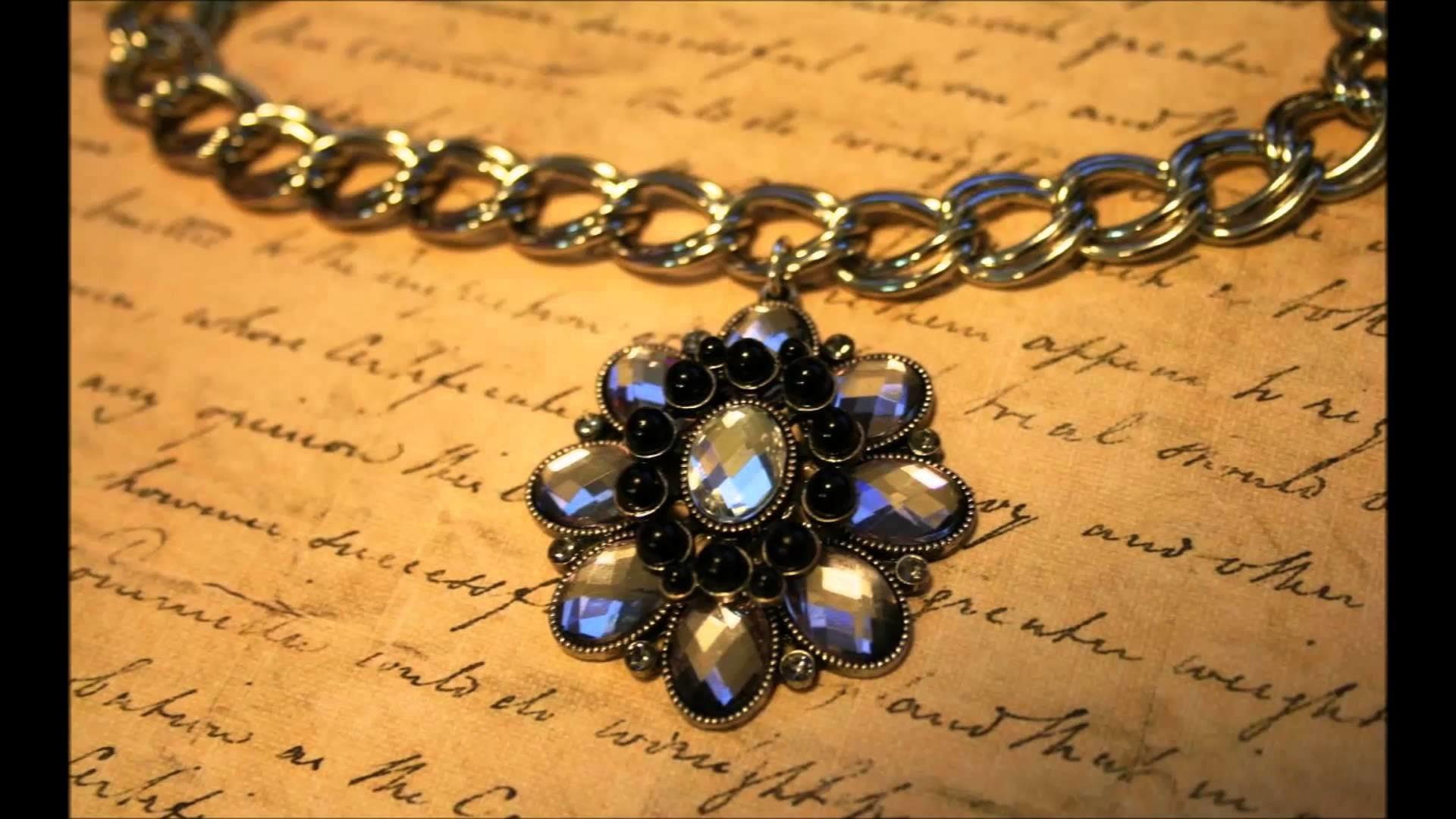 Kellie Murton's Fabulous Boot Bracelets - jennings644
