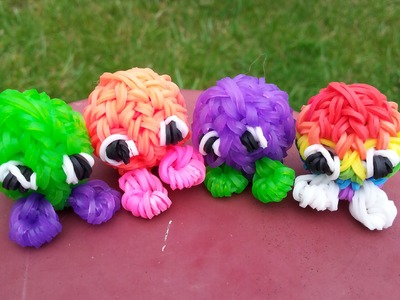 Rainbow loom , Loom Friends NL