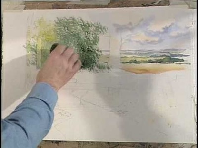 Acrylics the Easy Way with Terry Harrison