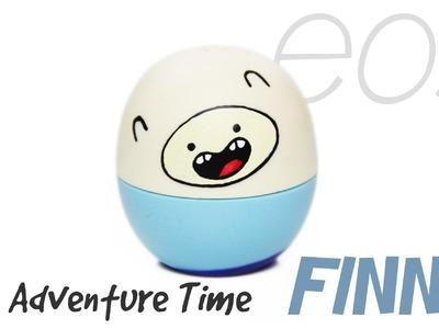 Adventure Time Finn eos lip balm | Pencilmade.dk
