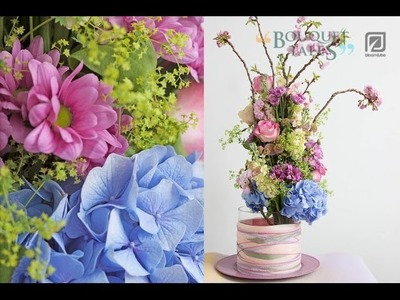Bloomtube Bouquet Tales Bundle Floral Inspiration How to make DIY
