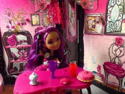 Ever After High Briar's Birthday:
