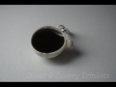 Miniature Coffee Tutorial