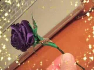 Ribbon Flower II