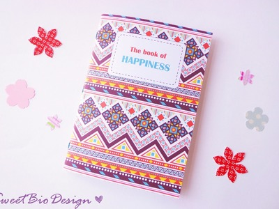 Tutorial: il Libro della felicità - the Book of Happiness