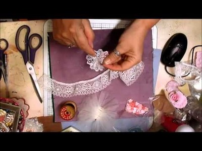 Vintage Hanging Heart Tutorial - jennings644