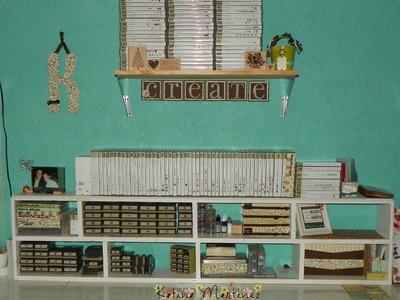 2014 Craft Room Update