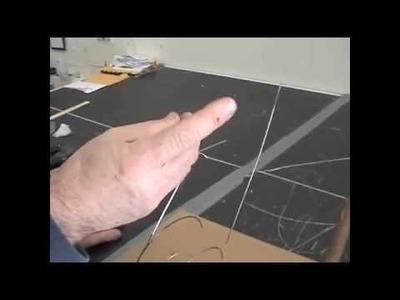 Explaining Needles (Upholstery On Broadway)
