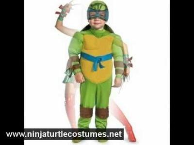 Halloween Costume Ideas: Ninja Turtle Costumes - Ninjaturtlecostumes.net