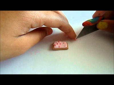 Polymer Clay Nyan Cat Tutorial!!!