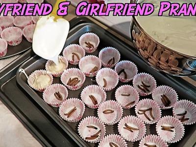 6 VALENTINE'S DAY PRANKS!! - HOW TO PRANK