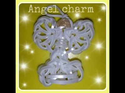 Angel Charm English