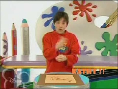 ::: ART ATTACK ::: VERSION LATINO ::::