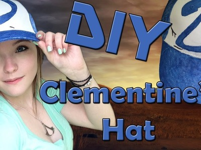 DIY: Clementine's Hat-The Walking Dead Game