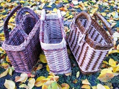 Handmade bags. Part 6.