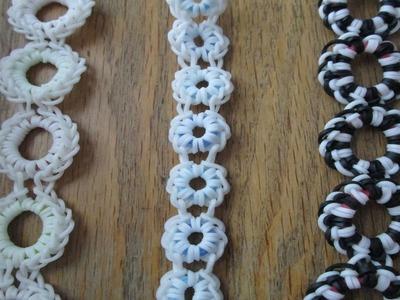 Hook Only- Starlight Mint Bracelet (Original Design)