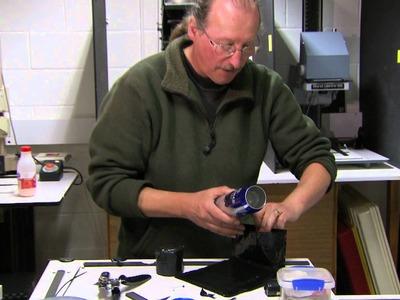 How To Make a 6-month duration Pinhole Camera