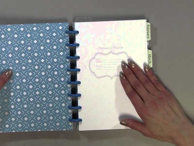 How to Make Your Own Personal Planner