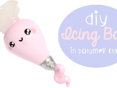 ^__^ Icing Bag! Kawaii Friday 182