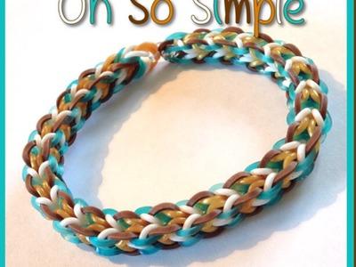 Oh So Simple Bracelet