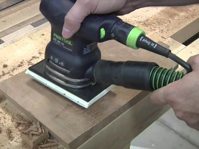 176 - How to Build a Sitting Bench Step Stool (Part 1 of 3)