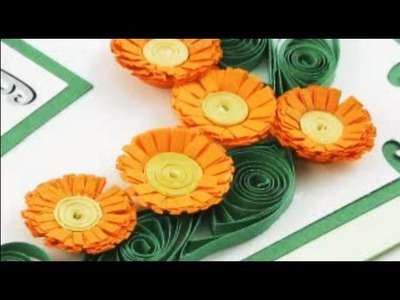 An Introduction to Quilling