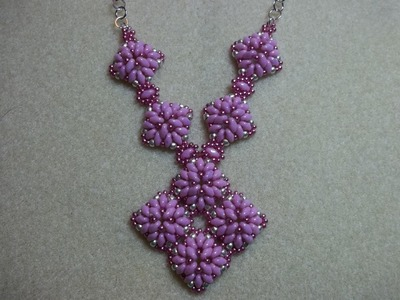 Corundum Necklace