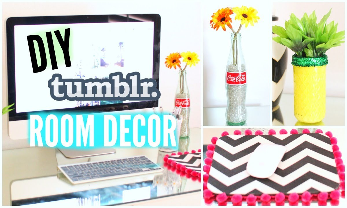 DIY Tumblr Room Decor Simple Affordable My Crafts And DIY Projects