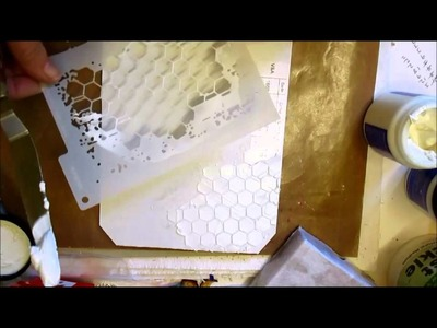 Gorgeous Shabby Chic Plaque Tutorial - jennings644