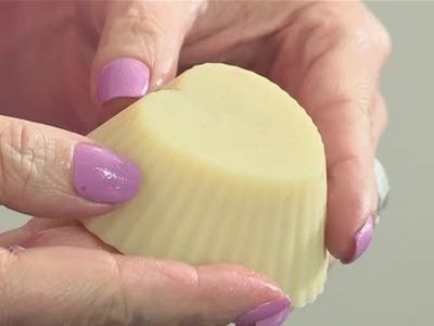 How to make your own lotion bar
