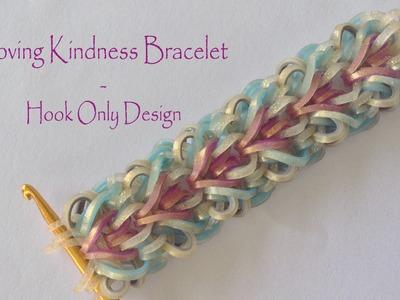 Loving Kindness Bracelet - Hook Only Design