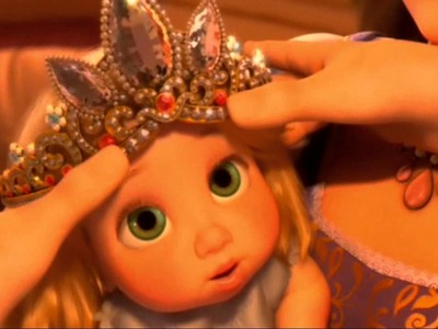 Top 10 Cutest Disney Infants