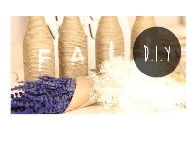 Fall D.I.Y