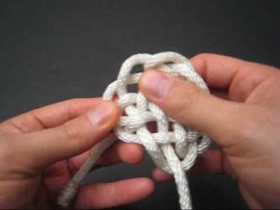 How to Tie the Harbin Knot by TIAT