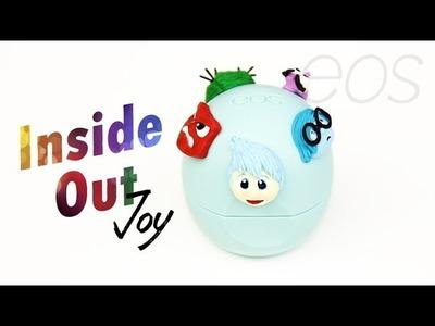 Inside Out Joy eos lip balm | Pencilmade.dk