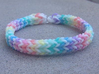 Mermaid twist bracelet    NEW DESIGN!!