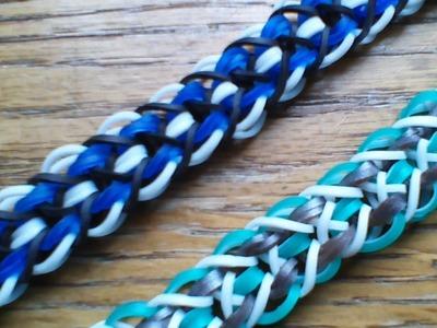 NEW Hook Only Winter Sonata Bracelet