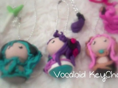 Part Of Vocaloid Collection. Contest Entry - Jellyfishcharms.