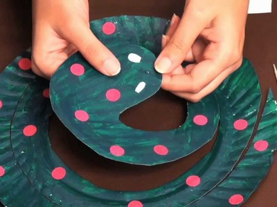 11 - How to make a Springy Snake - Arts and Crafts