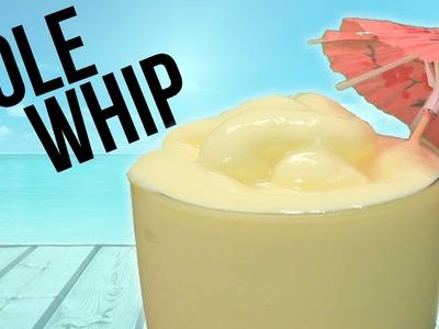 3-Ingredient Dole Whip
