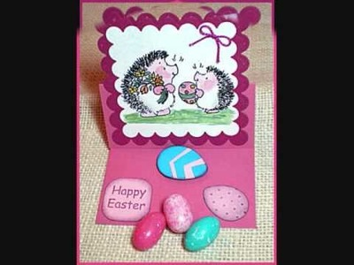 EASTER CARDS 2010