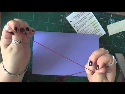 Filofax Friday - DIY Filofax Inserts & Midori Refill Booklets Pt2