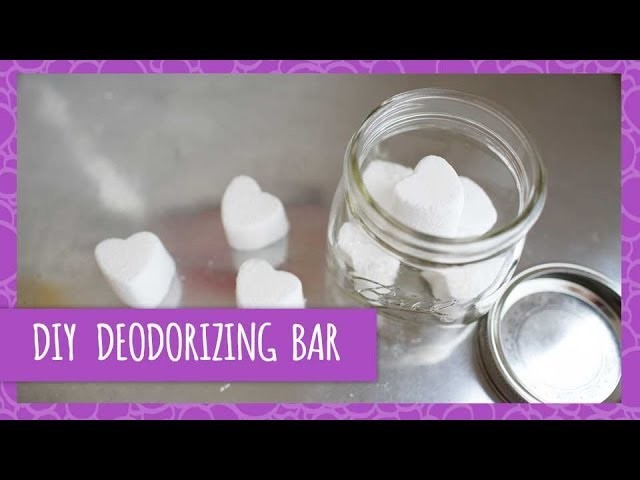 How to Make Deodorizing Bars - HGTV Handmade