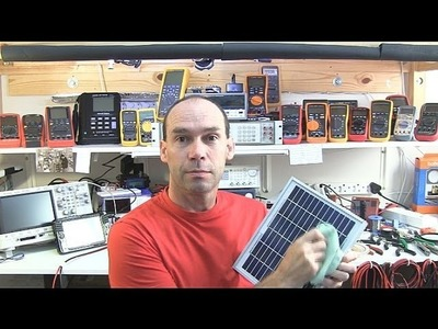How to Solar Power Your Home. House #3 - How to size your solar power system