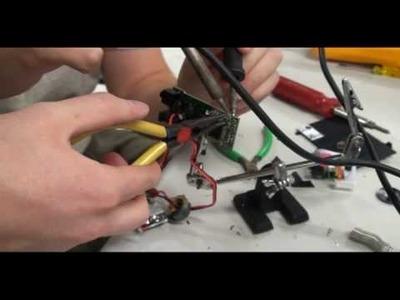 L2Ork Instructables -- Retrofitting Amps Part 1