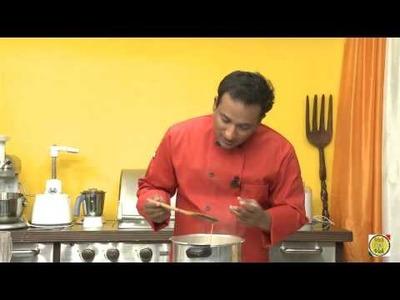 Lamb Stew Kadi Dappadam - By VahChef @ VahRehVah.com