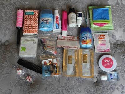 Make Your Own (She)mergency Kit!