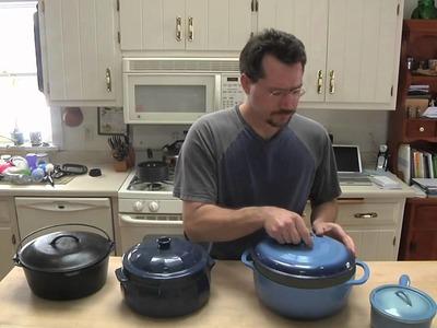 Bake Bread in a Pot