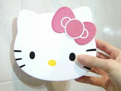 Bornprettystore.com - Hello Kitty Cute Boxes